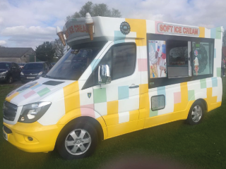 e1f34f2b514e Mr Whippy Soft Ice Cream is a family run business